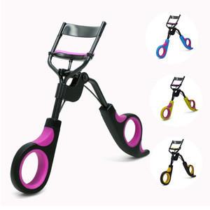 Wholesale Eye Beauty Professional Mini Lash Curler Magic Curl Stainless Steel Private Label Eyelash Curler