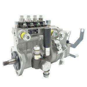YTO diesel engine parts YT4A2-24 Fuel injection pump for Wheel loader BHF4PL1306
