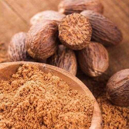 Best Quality Nutmeg Seeds, Nutmeg Powder and Nutmeg Oil.