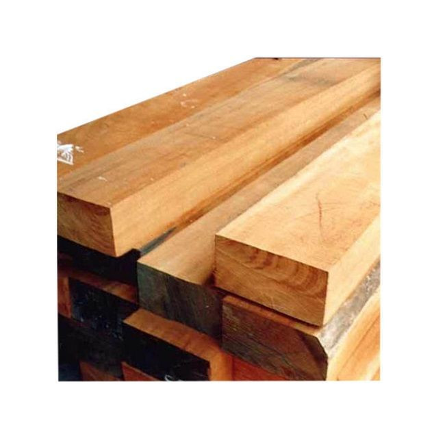 Vietnam Best Price And High Quality Natural Teak Wood / Pure Burma Teak Timber (Sawn) for European market