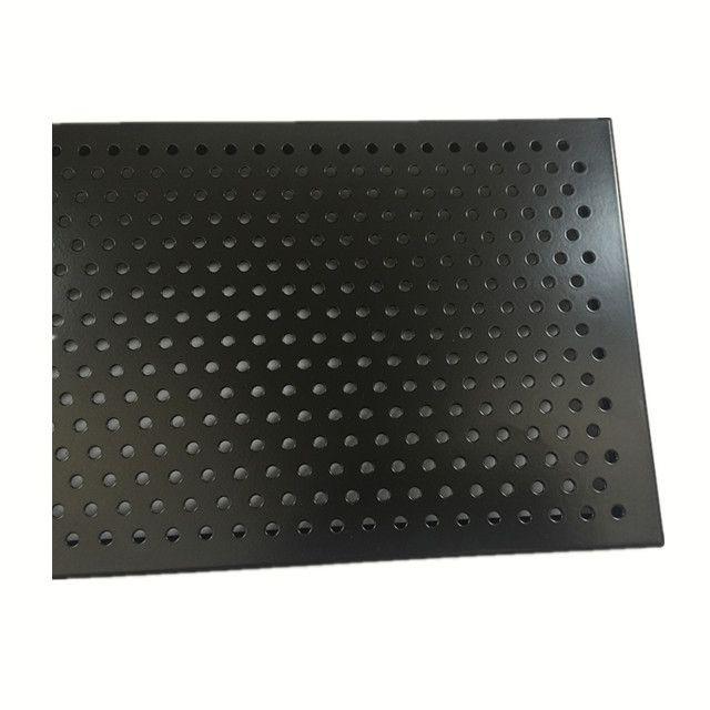 Pedboard panel