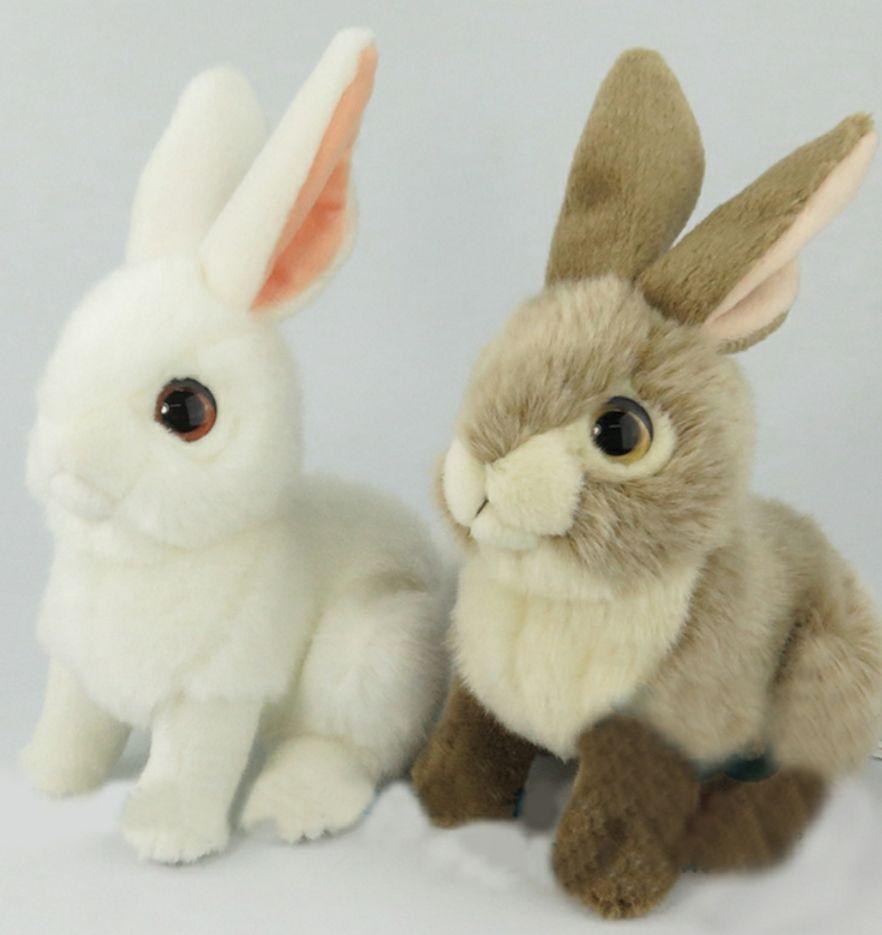 Custom made soft toys