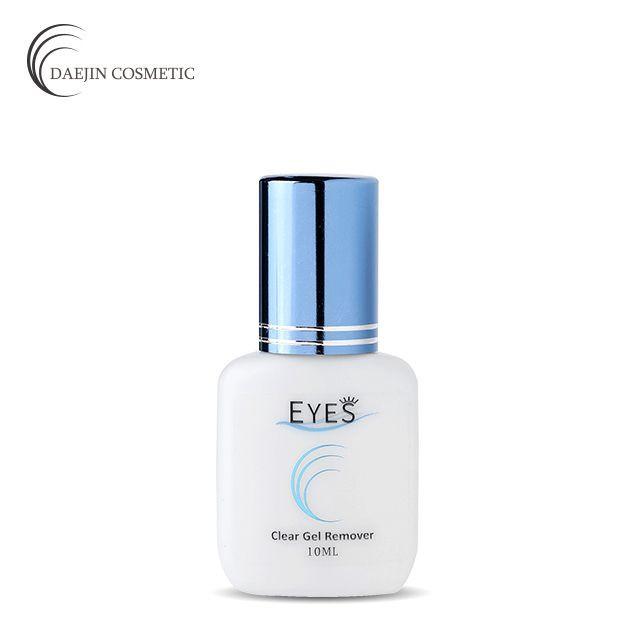 Eyes Gel Remover