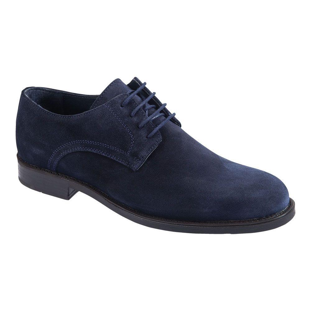 Leather Dress Men Shoes