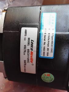 24v 150A Alternator 8SC3110VC for yuchai yutong chinese bus