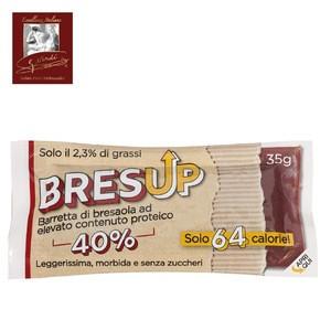 35g Bresaola meat snack  Giuseppe Verdi Selection Energy bar