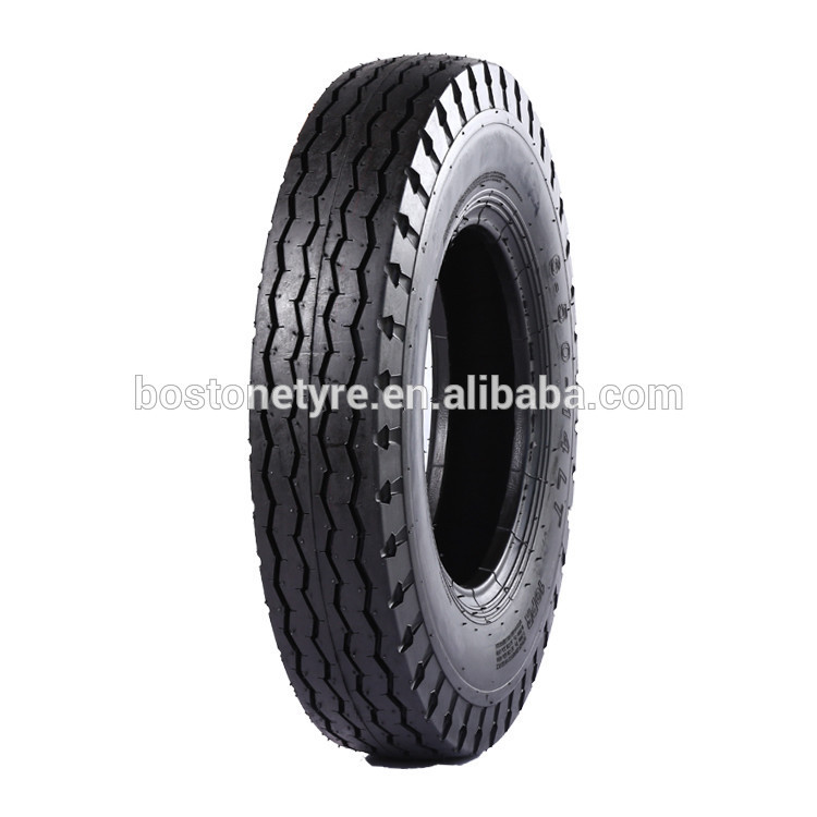 6.50-14  RIB agricultural farm tractor front tires for sale