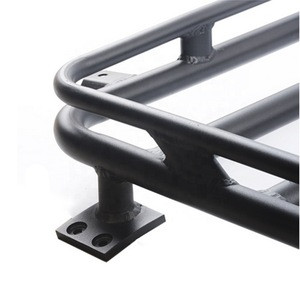 Aluminum Black Jimny Roof Racks for Suzuki JimnyRoof Rack,4x4 Accessories