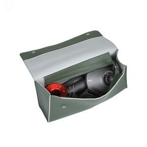 BUBM Factory Directly PU hair dryer storage case for Supersonic