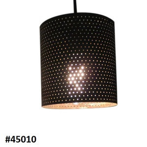 Cheap Price Metal Famous Wire Mesh Lamp