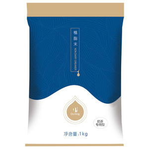 China Reliable Partner Supplier serve high quality 60% Fat Coffee Creamer