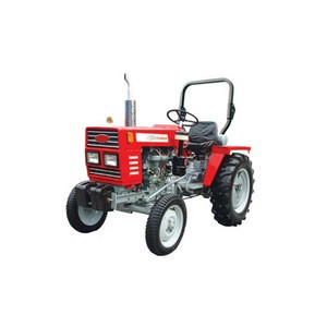 Chinese products 2WD 25hp MINI Farm garden Tractor with cheap price