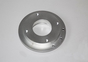 Custom Made High Precision Small CNC Machined Aluminum Milling Parts for Computer Accessories