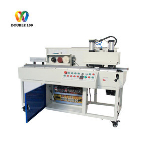 Double100 Edge Gilding And Bronzing Machine For Book And Album