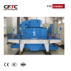 Good performance 50tph vsi crusher quartz sand making machine for sale in india price