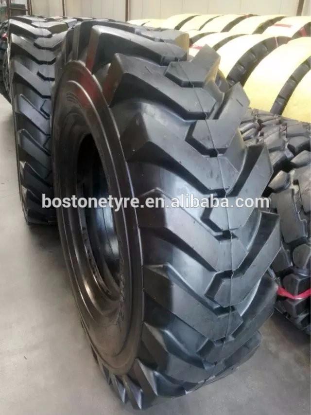 Good quality bias OTR grader 13.00-24 loader tyre