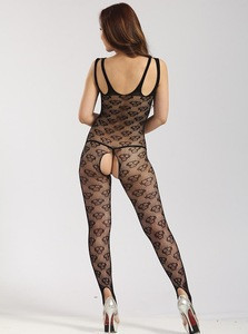Hot sale factory produce Yiwu NIFEI NF-10073 full body stocking