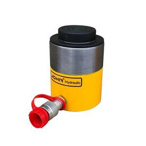 JRC-1010 Telescopic Hydraulic Tension Ultra-Thin10 ton hydraulic cylinder