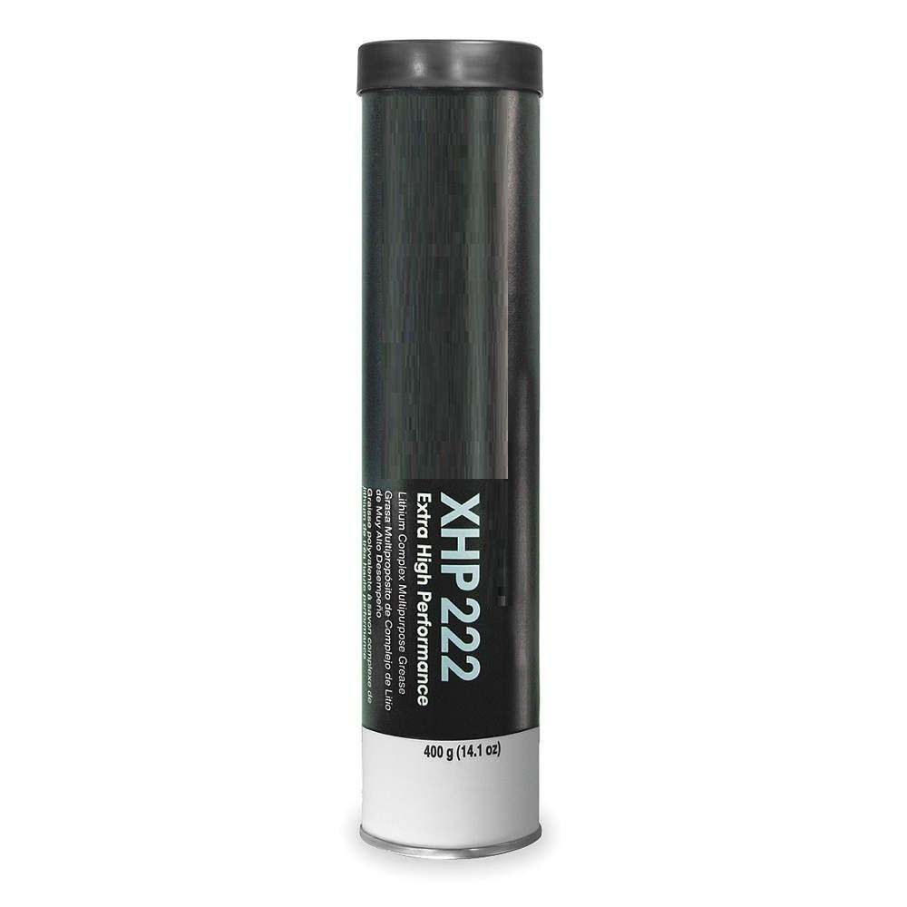 Multipurpose Grease, XHP 222,14.1 oz