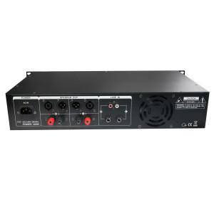 New generation Brand power audio amplifier karaoke amplifier for sound system