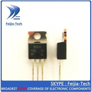 New original IRF840 Field effect transistor/8A/500V TO-220