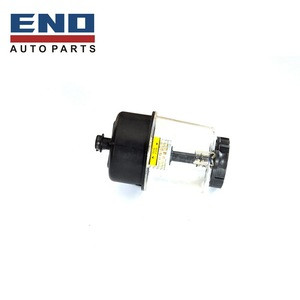 Power steering oil tank for universal bus and truck