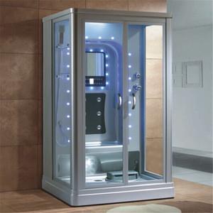 Prefab shower room steam shower room shower room design