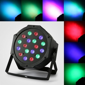 professional 54w led gobo spot moving head stage light