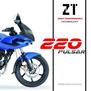 Pulsar 220 200NS motorcycle spare part manufacturer Body,Engine,Gasket,Sprocket kit