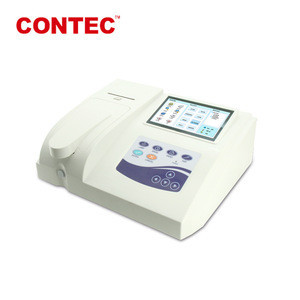Real manufacturer Contec BC300 clinical semi-automatic chemistry analyzer