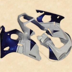 TCMT Plastic Bodywork Fairing Cowl Kit For YAMAHA FZR400 FZR 400 1WG 1986-1988