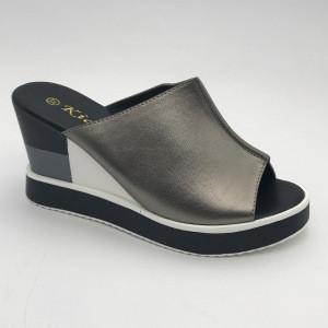 Wedge heel platform sandals high fashion women platform shoes hot summer sandals product available