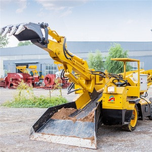 ZWY-60 Reasonable machinary construction engineering hydraulic muck loader