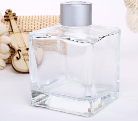 Glass Diffuser Bottle