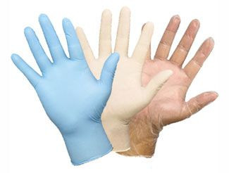 Quality Transparent Cheap Disposable Pvc Latex Vinyl Exam Gloves