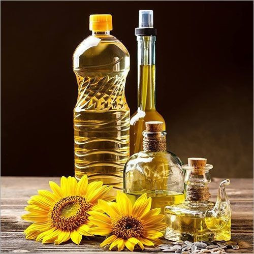 Best Cheap and Refined Quality Sunflower Oil