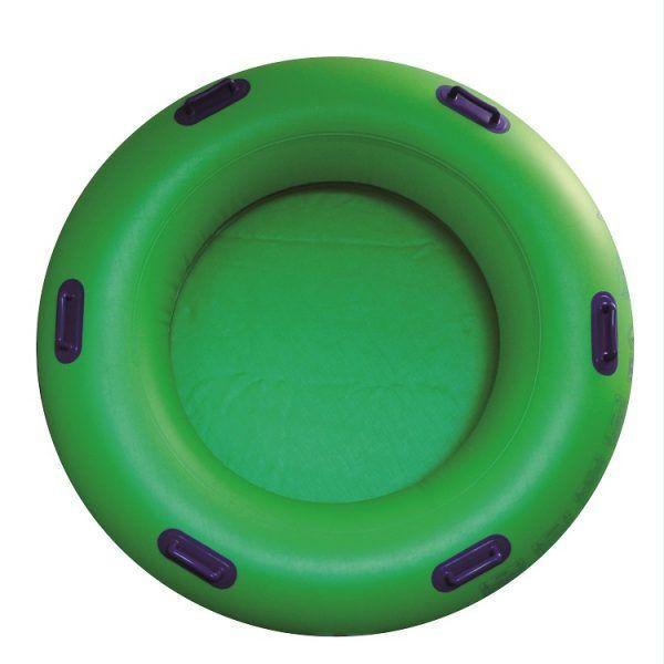 67″round family tube