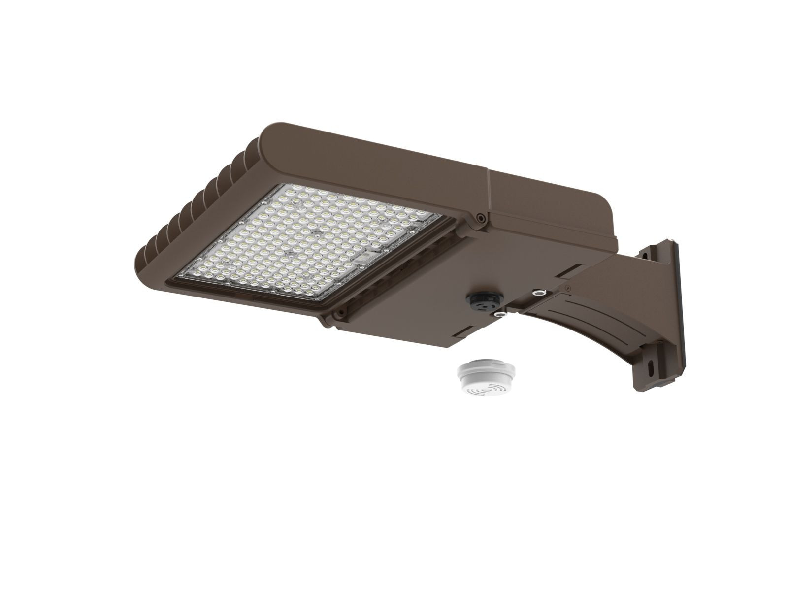 INOGENO FLQ Series Multiple Mounting Tunable CCT 58~230W LED Area Lights/High Mast Lights