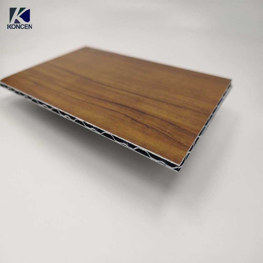 Aluminum composite panel supplier