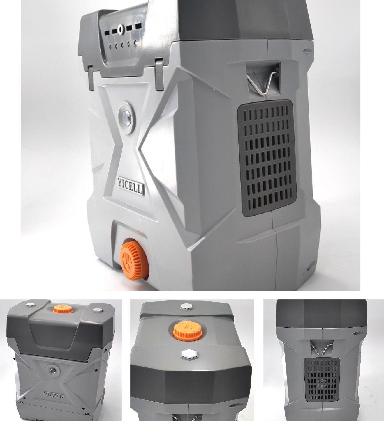 50W Portable Generator