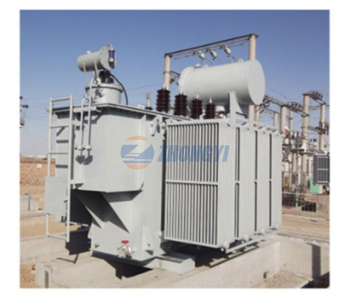 ZS Series Rectifier Transformer