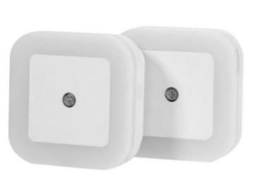 LED Smart Night Light(Plug-In)  S-203
