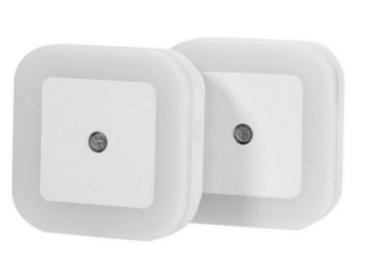 LED Smart Night Light(Plug-In)  S-203