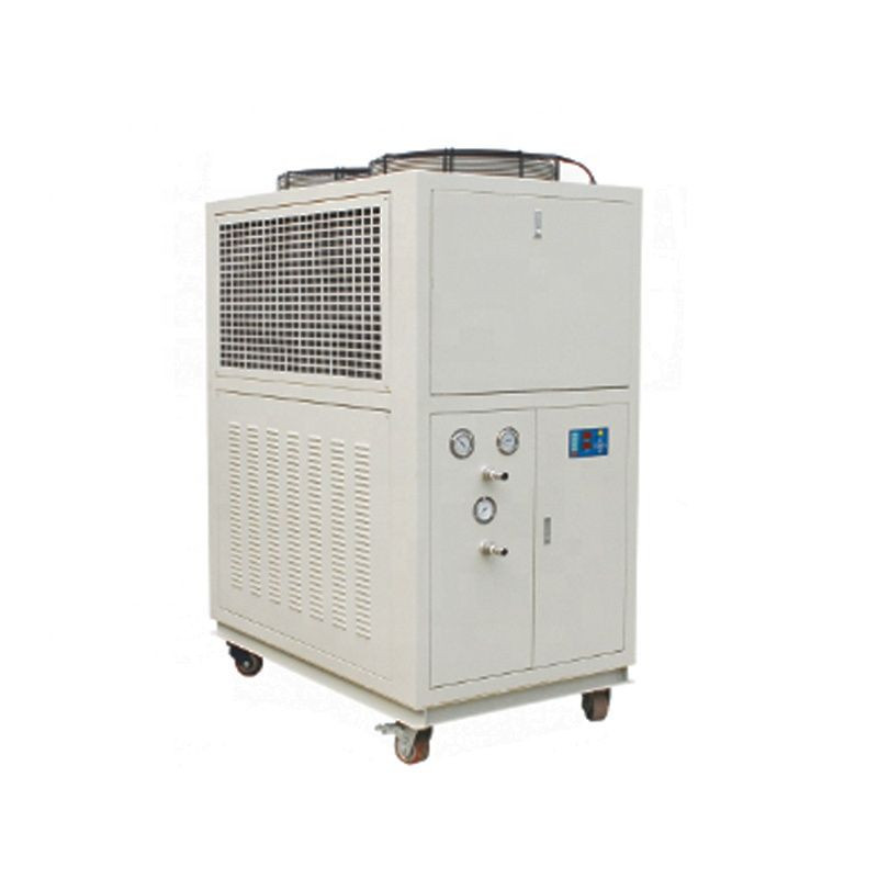 Lab Industrial Water Cooler Chiller
