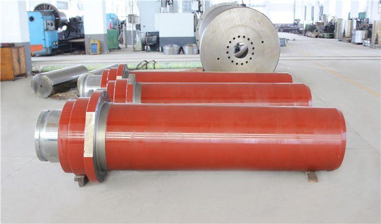 Hydro Cylinders