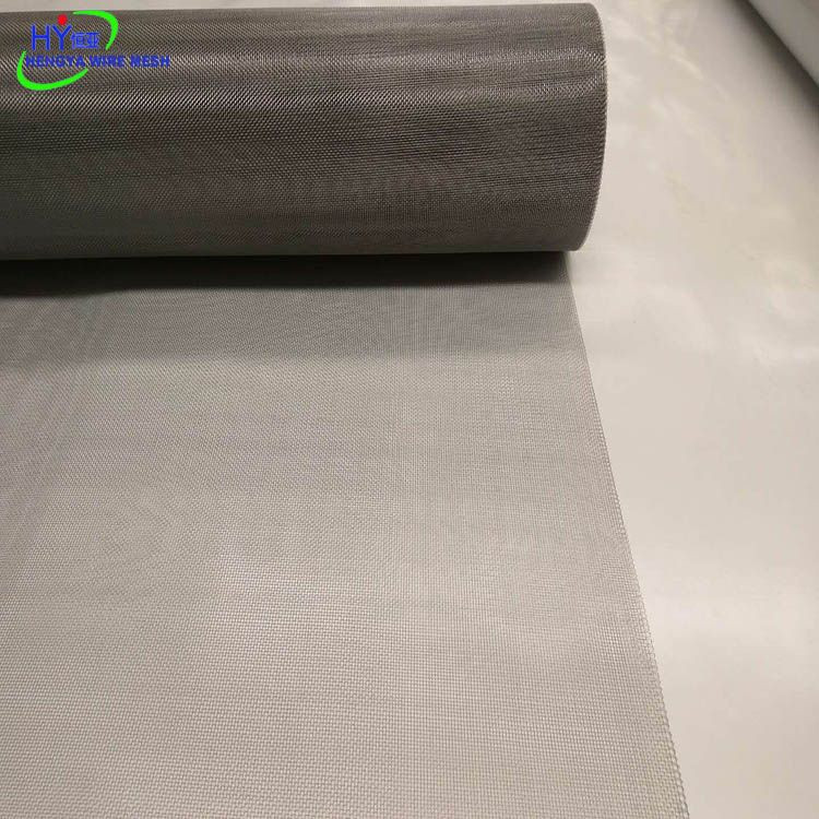 Anping stainless steel filter screen mesh