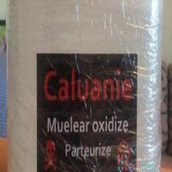 Caluanie Muelear Oxidize Parteurize for sale