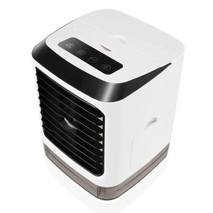 2019 New release good quality mini portable evaporative air cooler,portable water air cooler,cooler air personal use