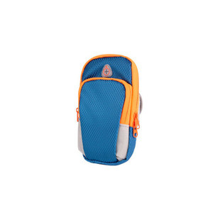 5.5 Inch Nylon Waterproof Phone Bag,Running Sports Arm Bag