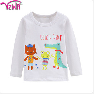 Baby clothing t shirt design